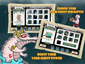 Ghost Battle 2