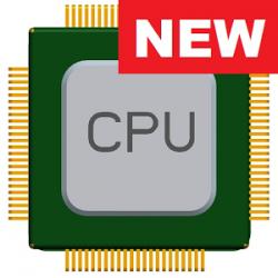 CPU Z : System & Hardware info