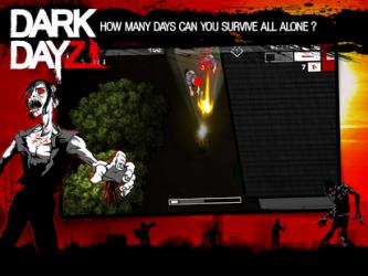 Dark Dayz - Prologue