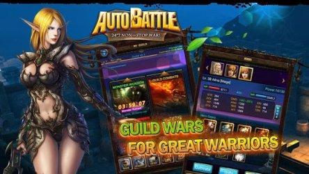 Auto Battle