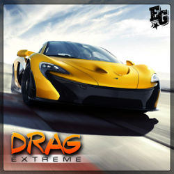 Drag Extreme Racing 3d
