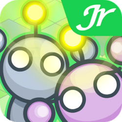 Lightbot Jr 4+ Coding Puzzles