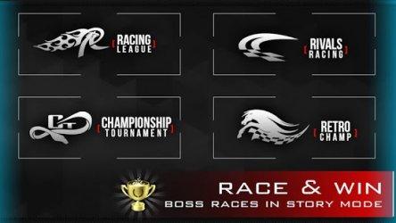Drag Racing 2015