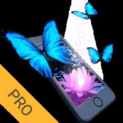 Ultra Natural Butterflies PRO
