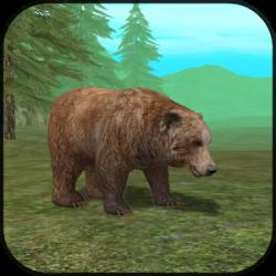 Wild Bear Simulator 3D
