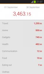 Depoza - Expense Tracker