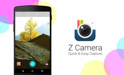 Z Camera & Private Gallery