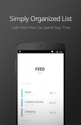 Time It - A Simple Time Keeper