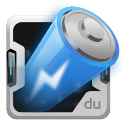 DU Battery Booster Pro - Saver