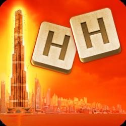 Highrise Word Heroes