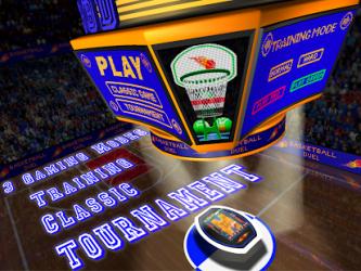Basketball Duel