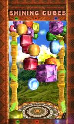 Shining Cubes