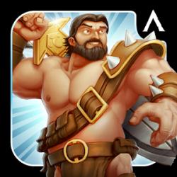 Arcane Legends: MMORPG