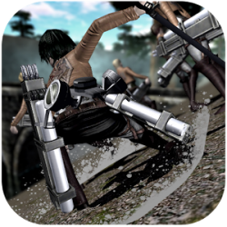 BattleField (Attack On Titan)