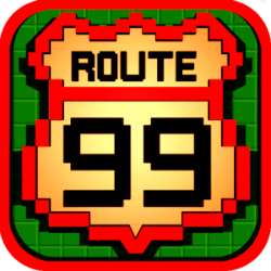 Pixy Route 99