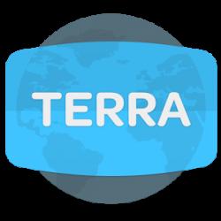 Terra - Wallpaper Pack