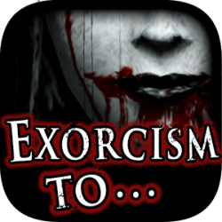 Exorcism to! Curse of the room