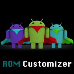 ROM Customizer