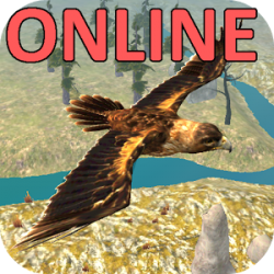 Eagle Bird Simulator