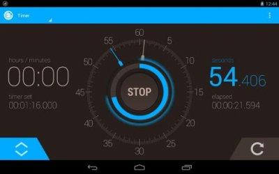 Stopwatch Timer