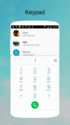 KK Phone (KK Dialer, Lollipop)