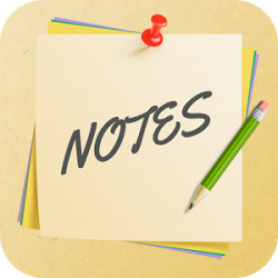 Color Notes - Diary Memo