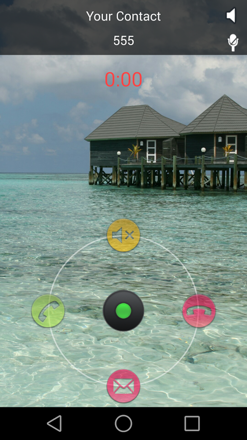 Ultimate Call Screen HD » Apk Thing - Android Apps Free Download