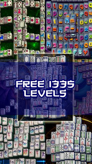 free mahjong master