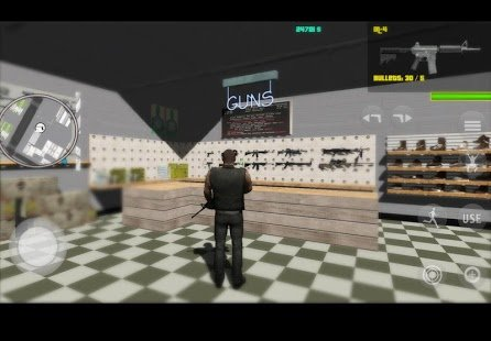 Mad City Crime » Apk Thing - Android Apps Free Download
