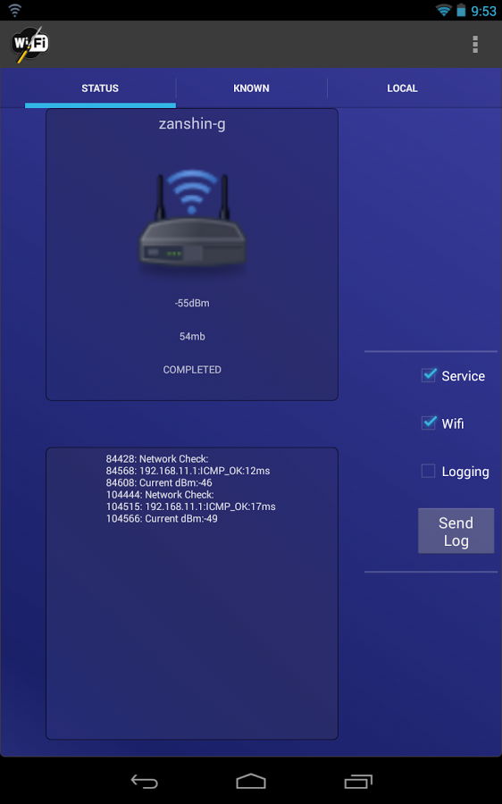 Wifi Fixer » Apk Thing - Android Apps Free Download