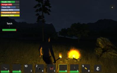 Thrive Island - Survival