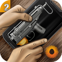 Weaphones: Firearms Sim Vol 2