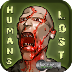 Humans Lost