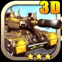 Tank Hero 3D