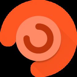 Revolution - Flat Icon Pack