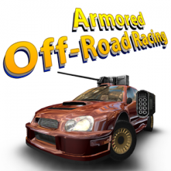 Armored Off-Road Racing