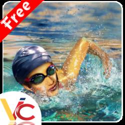 Swimming Race 3D