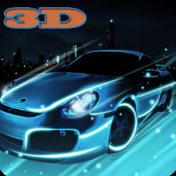 Night Racing Speed Racer Game