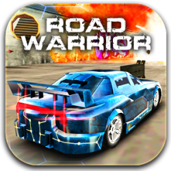 Road Warrior - Crazy & Armored