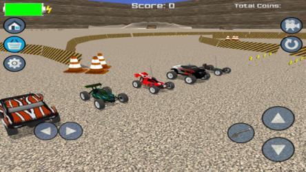 RC Car 2 : Speed Drift