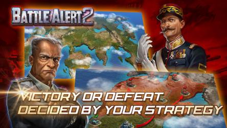 Battle Alert 2: 3D Edition