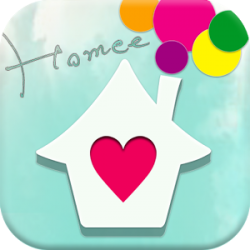 Homee Launcher Cuter Kawaii Apk Thing Android Apps