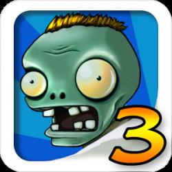 birds vs zombies 3