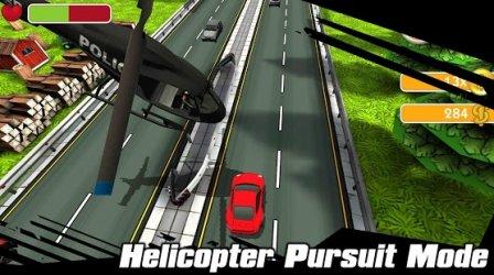 Traffic Crash - Highway Racer