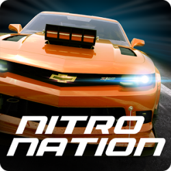 Nitro Nation Online Racing