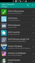 Apps Apk Extractor