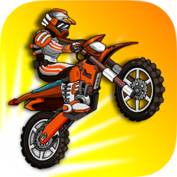 Extreme Hill Rider - Bike Race