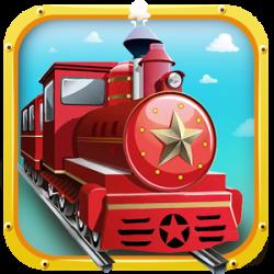 Train Maze 3D