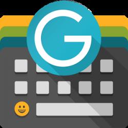Ginger Keyboard-Emoji Keyboard