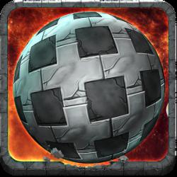 Sphere: gravity puzzle